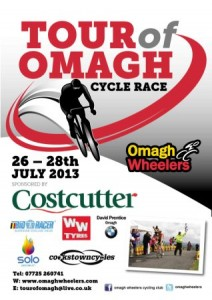 Tour of Omagh poster