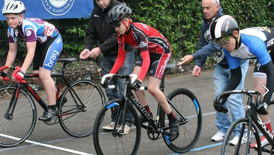 Nat Youth Track Champs 2015 1