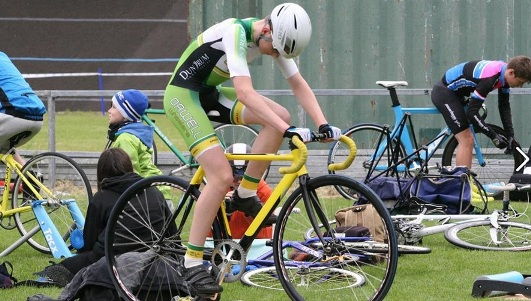 Nat Youth Track Champs 2015 4